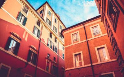 El mercado del alquiler alcanzó al 22,2% de la población española en 2016