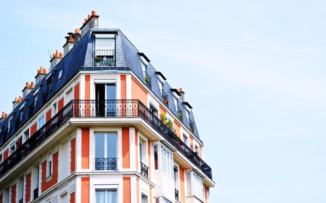 Las tasaciones para pedir un crédito hipotecario aumentan un 8,18%