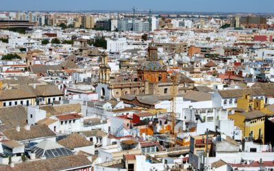 La vivienda en Sevilla capital sube un 14,6% en los dos últimos años