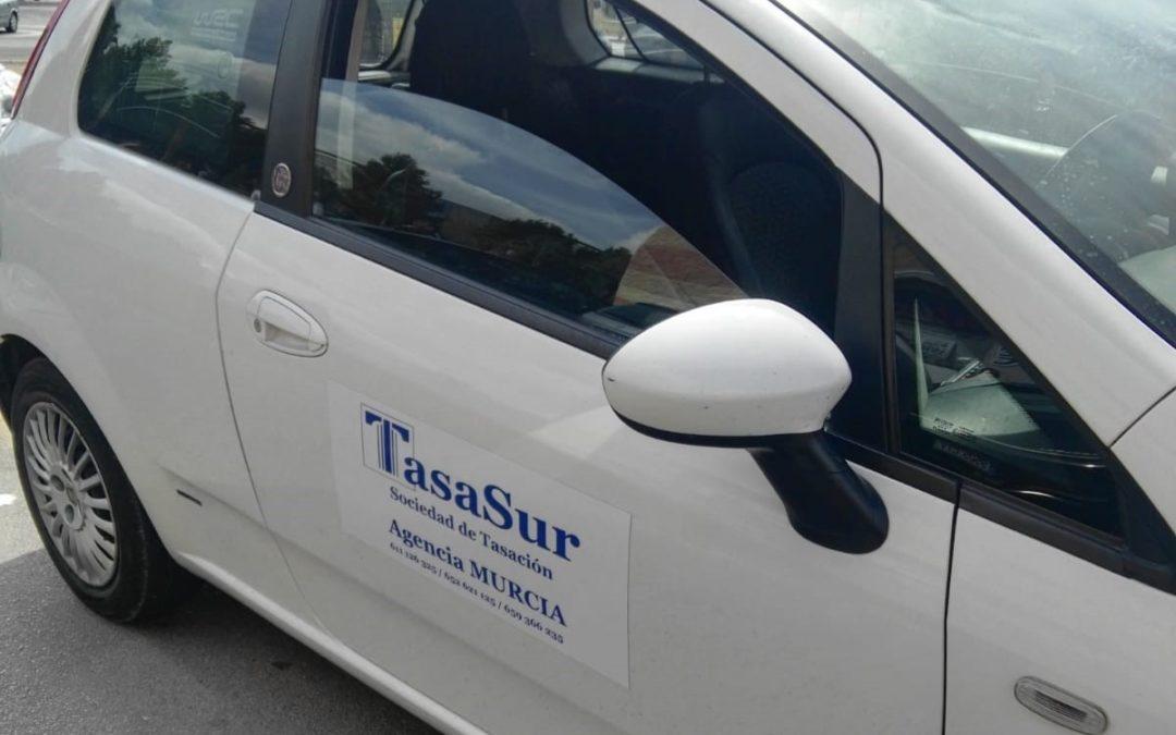 TasaSur – Agencia Murcia